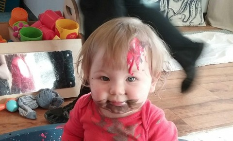Messy Play Photo-1