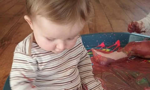 Messy Play Photo-3