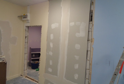 Week 5 of our Refurbishment Photo-1