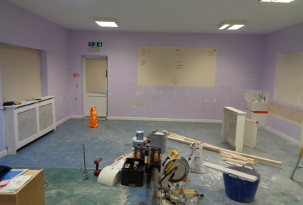Week 5 of our Refurbishment Photo-2