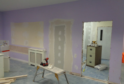 Week 5 of our Refurbishment Photo-4