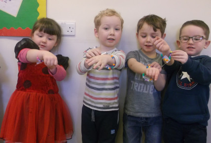 Special Valentines Friendship Bracelets Photo-3