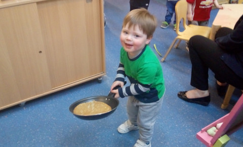 pancake day  Photo-4