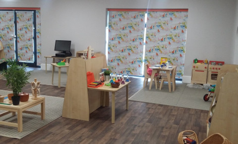 Take a sneak peek at our nursery  Photo-3