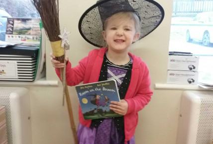 World Book Day! Photo-6