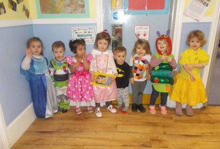 World book day! Photo-5