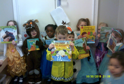 Happy World Book Day! Photo-1