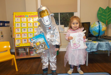 World Book Day Photo-5