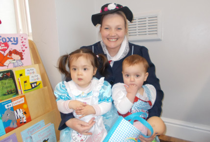 World Book Day Photo-6