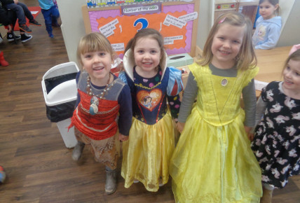 World Book Day 2018 Photo-3