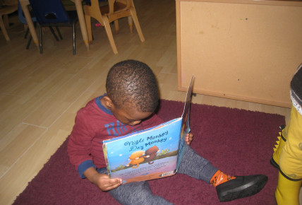 World Book Day! Photo-2
