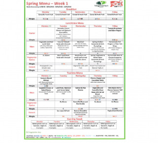 New Spring Menus Photo-1