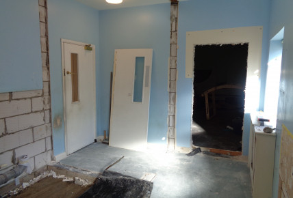 Week 8 of our Refurbishment Photo-6