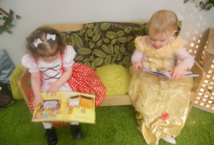 World Book Day! Photo-4