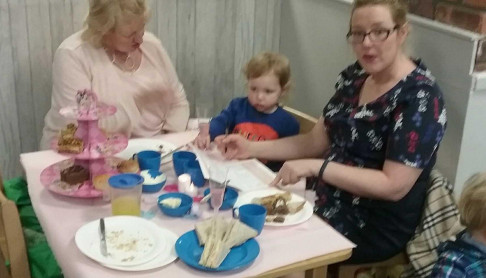 Nursery news story for Busy Bees at Sunderland, Cleadon