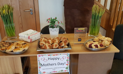 Mother's day Photo-2