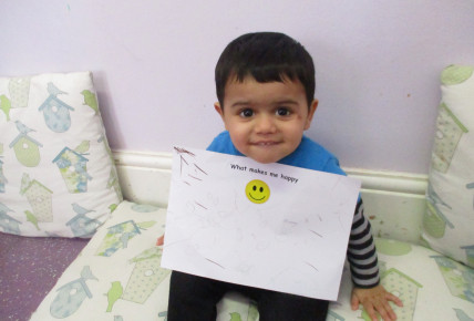 International Day of Happiness Photo-1