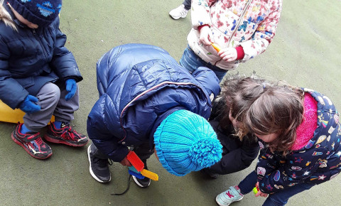 The Activity Blog- Exploring in Preschool  Photo-1