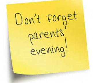 Parents evening for all ages
