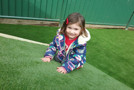 Pre School Garden Refurb... Photo-2