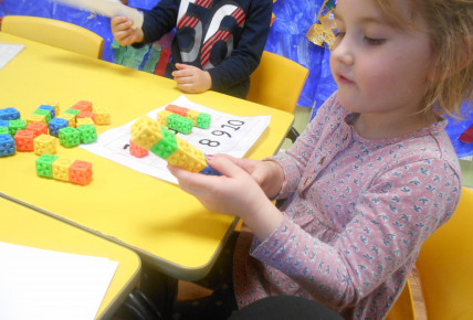 Maths through Preschool Play Photo-3