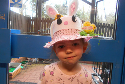 Easter Fun Photo-3