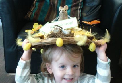 Easter Bonnet Competition  Photo-1