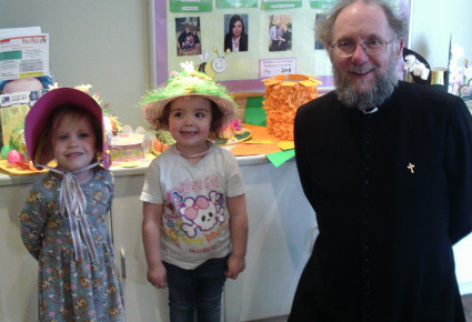 Easter Bonnet Competition  Photo-2