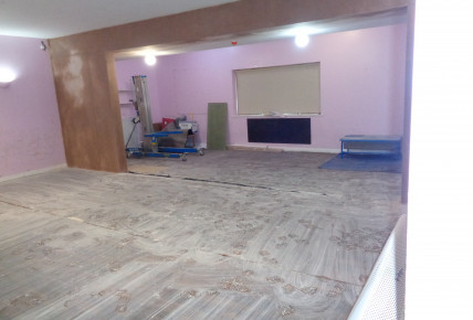 Week 12 of our refurb. Photo-1