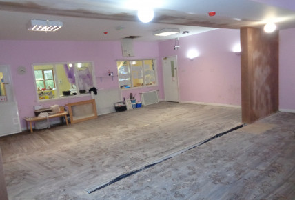 Week 12 of our refurb. Photo-2