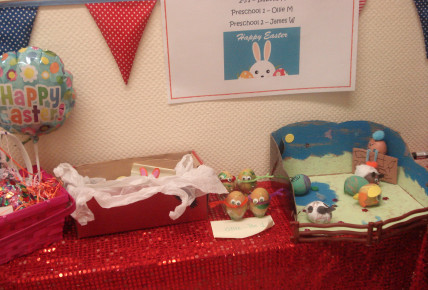 Easter Egg Competition Photo-1