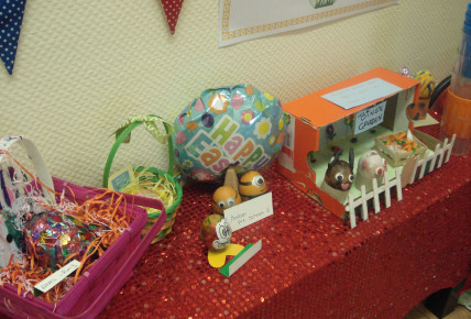 Easter Egg Competition Photo-2