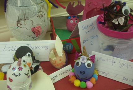 Easter Egg Competition Photo-3