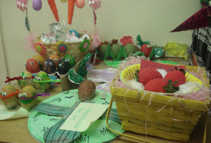 Easter Egg Competition Photo-4