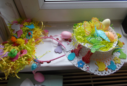 Easter Bonnet Competition Photo-3