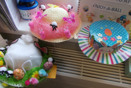 Easter Bonnet Competition Photo-4
