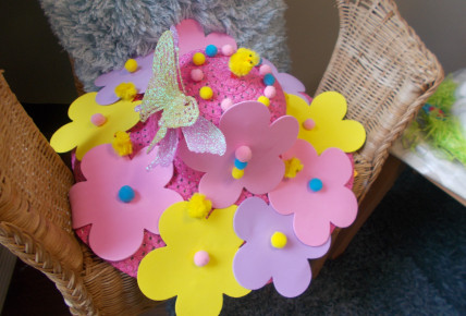 Easter Bonnet Competition Photo-5
