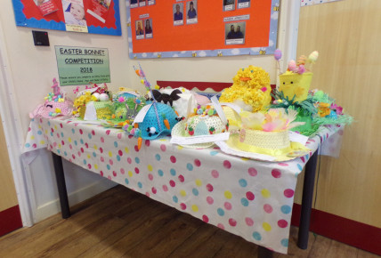 Eggcellent Easter Bonnet Competition Photo-1