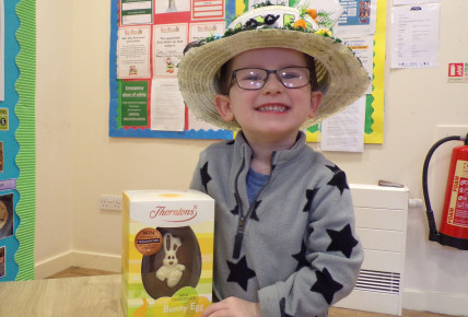 Eggcellent Easter Bonnet Competition Photo-4