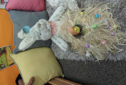 Easter Bonnets Photo-2
