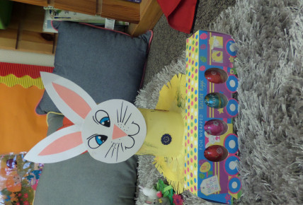 Easter Bonnets Photo-4