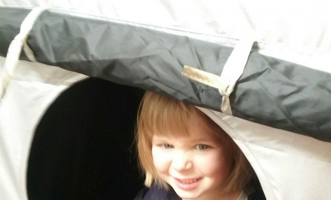 Tent Play Photo-1