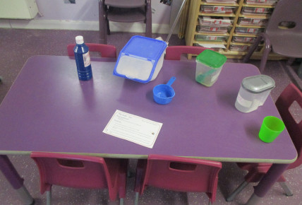 Pre-school open evening Photo-1