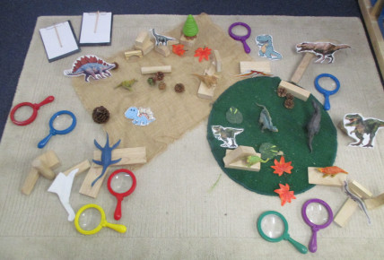 Pre-school open evening Photo-4