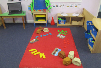 Pre-school open evening Photo-5
