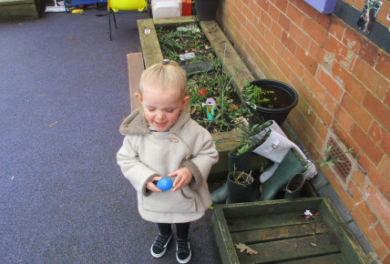 Easter egg hunt and acitvities Photo-6
