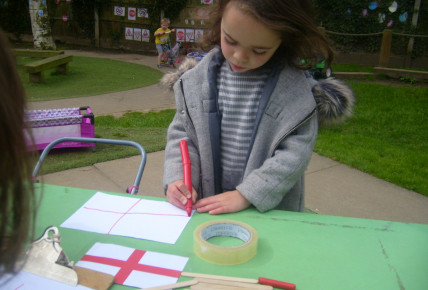 St George's Day Photo-2
