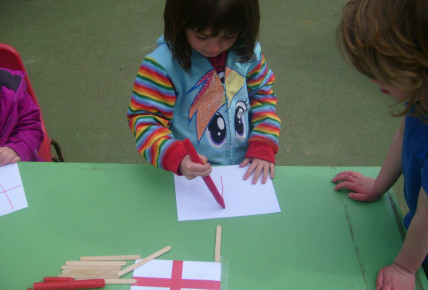 St George's Day Photo-3