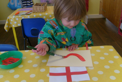 St George's Day Photo-4