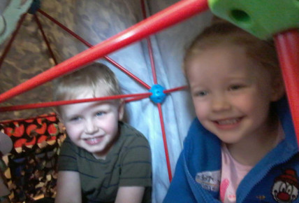 Pre School Den building Photo-1